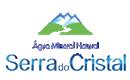 Águas Serra do Cristal
